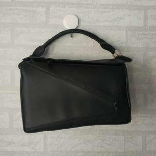 Black Box bag the Executive (Loewe Puzzle Bag)
