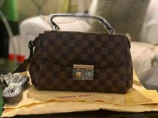 Louis Vuitton High Ended Quality of Sling Bag