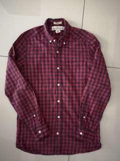 H&m logg shirt