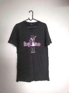 Lil Uzi Vert t-shirt