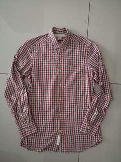 H&m logg regular shirt