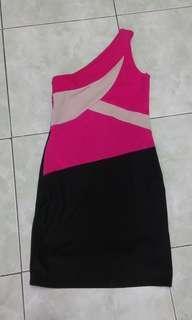 Casual/Semi-Formal Bodycon Dress