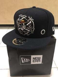 Cap One Piece Original New Era 9Fifty Snapback
