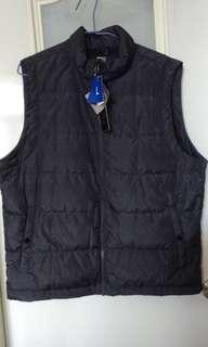 🚚 Vest 32'HEAT
