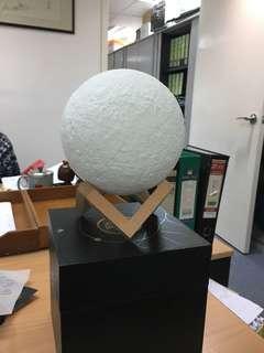 15cm 3D月光寶盒