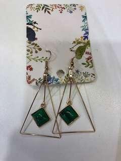 Earrings [包郵]