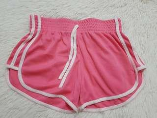 (NEW) Sport Short Pants