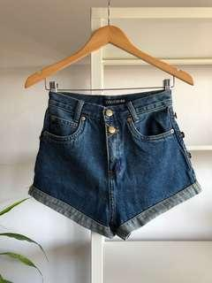 BRAND NEW Ziggy Denim Shorts