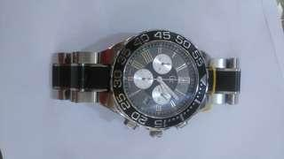 Guess Collection Men Watch