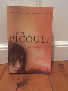 The Tenth Circle by Jodi Picoult