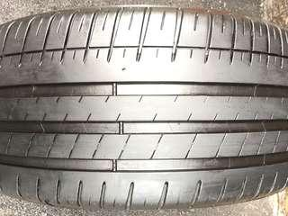 215/45/17 MICHELIN PS3 Tyres On Offer Sale