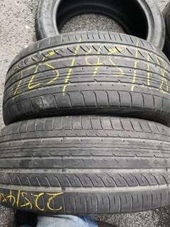Tyre 60% 225 45 18 toyo c1s