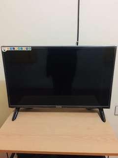 "CHANGHONG 28"" LED TV"