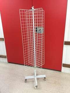 🚚 Display rack