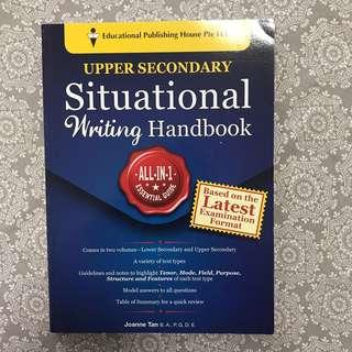 O Level Situational Writing Handbook