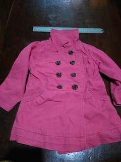 ❇️REPRICED❇️ Old Navy Baby Dress Coat