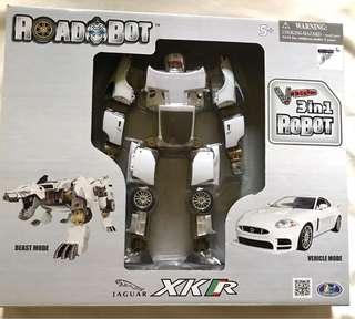 Boys Robot Toykingdom
