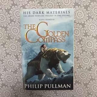 The Golden Compass ~ Philip Pullman