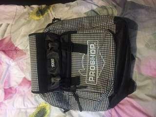 Backpack proshop