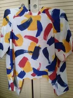 Baju Zara
