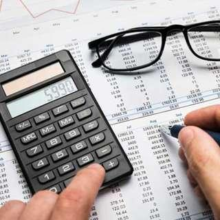 Professional Accounting Services in SG At Economically Friendly Pricing