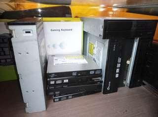 DVD R/W FOR LAPTOP AND DESKTOP