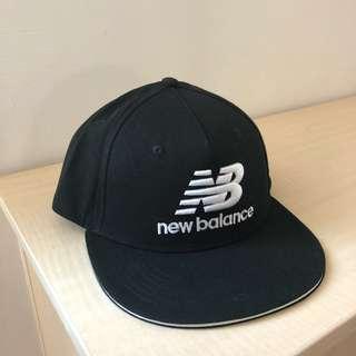 🚚 NB Logo棒球帽(轉售)