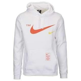 🚚 Nike Pullover hoodie平民版Off White帽T