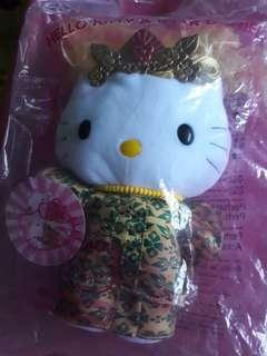 Hello Kitty & Poon Friendship Day.$10 for 2