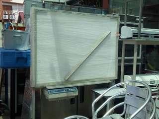 Electronic white board. ( Panaboard) Panasonic