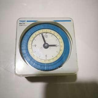 Hager EH711 Timer
