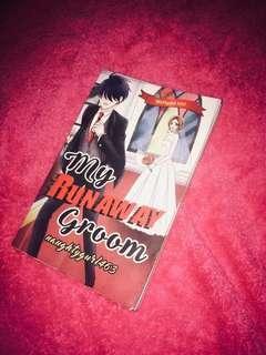 My Runaway Groom (Wattpad Book)