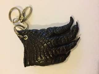 🚚 《全新》泰國鱷魚手鑰匙圈