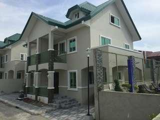 Townhouse Near Maia Alta and All home Antipolo