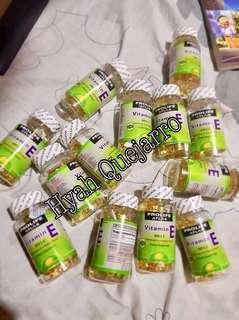 Authentic Prolife Atlas Vitamin E