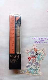 Maquillage  shiseido 唇彩OR351