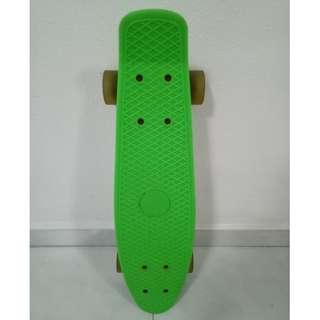 MINI Skateboard (Green)