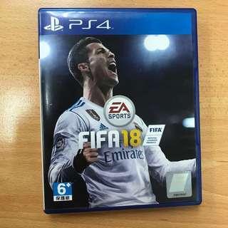PS4 Fifa 18 #Oct10