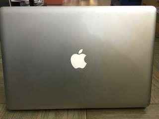 """Macbook Pro 15"""" ( 2010 )"""