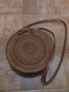 Rotan Bag