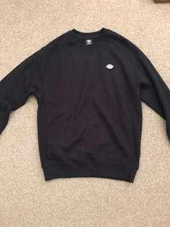 Dickies Black long sleeve