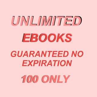 UNLI EBOOKS