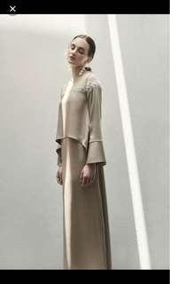 Ezzatiamira dress size m