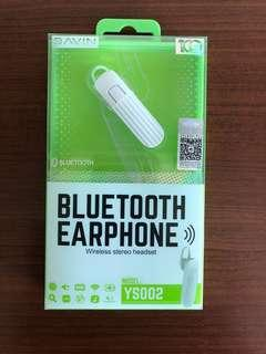 *BRAND NEW* Bavin Bluetooth Set