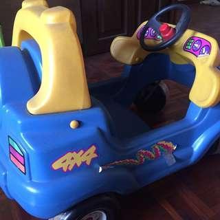 Kids 4x4 Car