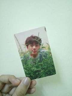 BTS JIN LY HER OFFICIAL PC