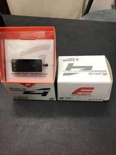 Edrive advance 4 throttle