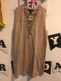 NEGO - FOREVER 21 DRESS