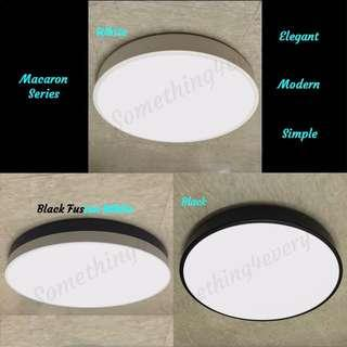 LED Ceiling Light Scandinavia