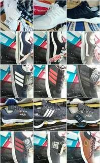 Sepatu sport 170-175